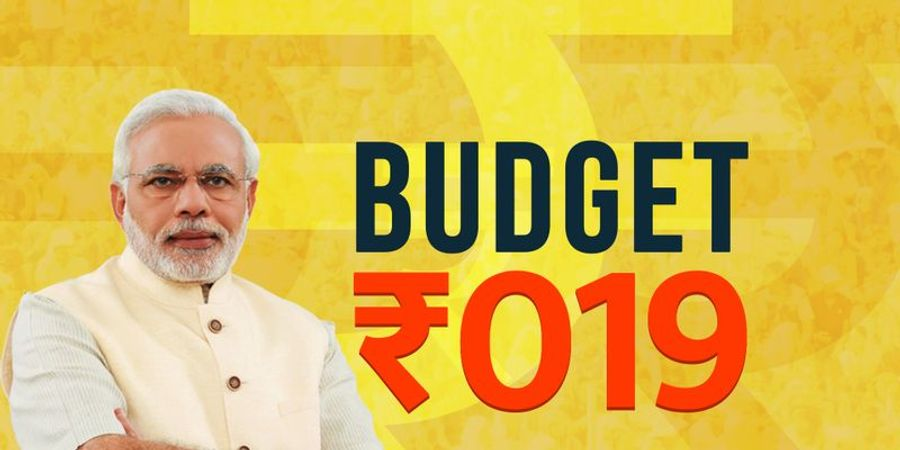 KEY HIGHLIGHTS OF THE INTERIM BUDGET 2019-20