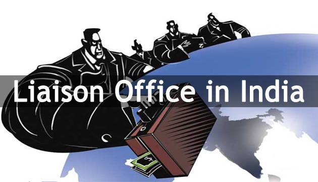 How to Set up Branch/ Liaison Office in India