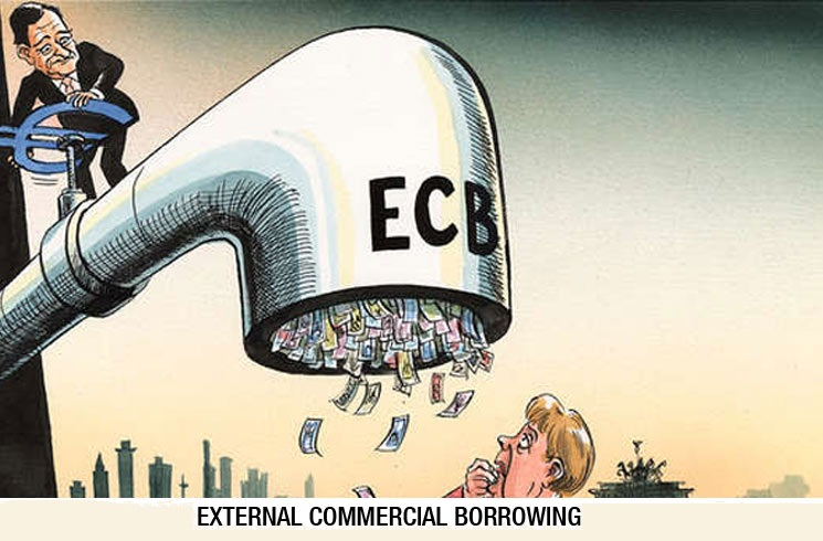 External Commercial Borrowings: Regulatory Framework Substantially Relaxed