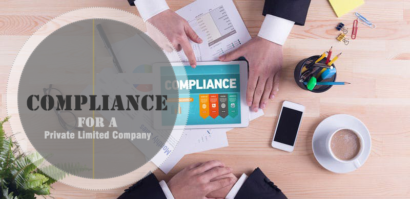 Mandatory Compliances for a Private Limited Company in India