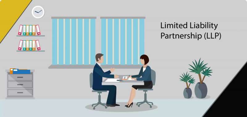 All about Contribution in Limited Liability Partnership (LLP)