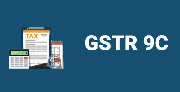 Unlocking GSTR 9C