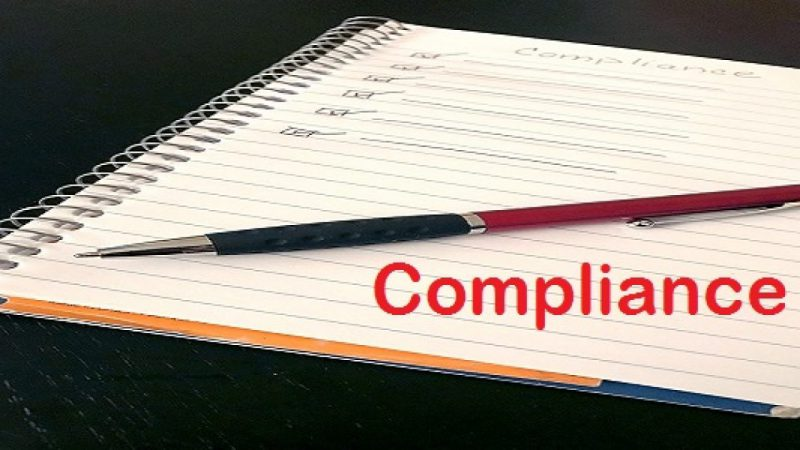 Compliance chart for Incorporation and other related compliances for subsidiary Companies in India
