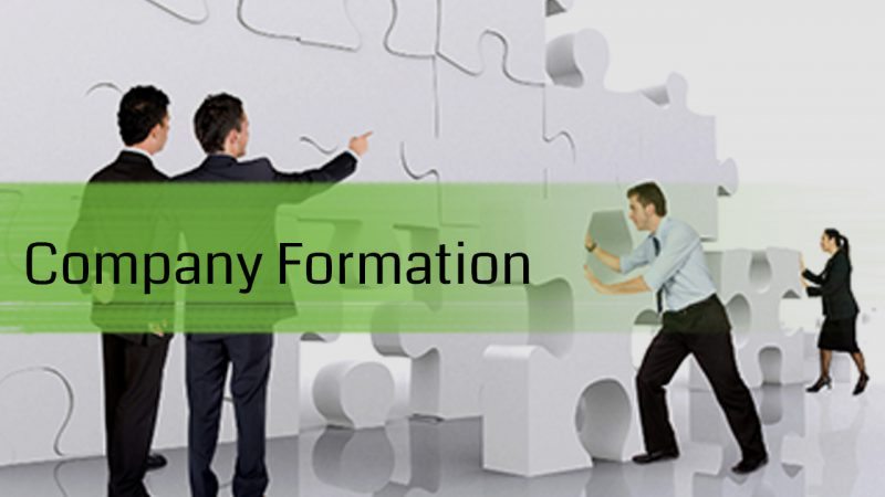 company formation in india