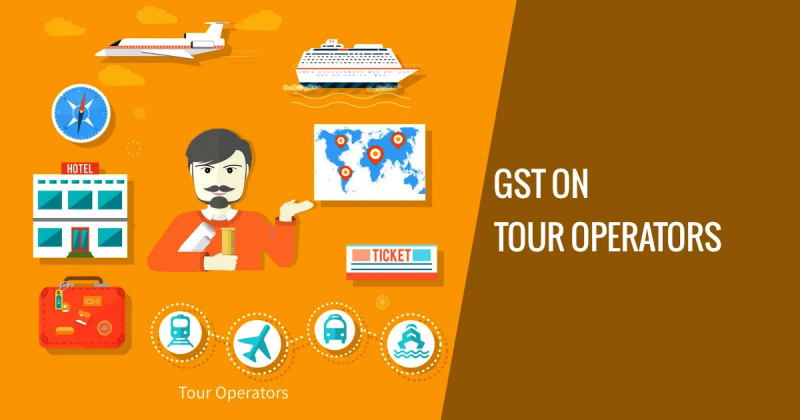 GST on Tour Operator Services