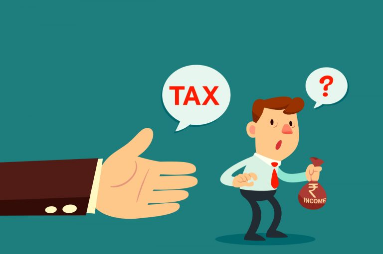 Taxation Scheme for Salaried Employees