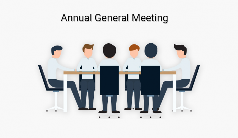 AGM through VC or other OAVM for FY 2019-20
