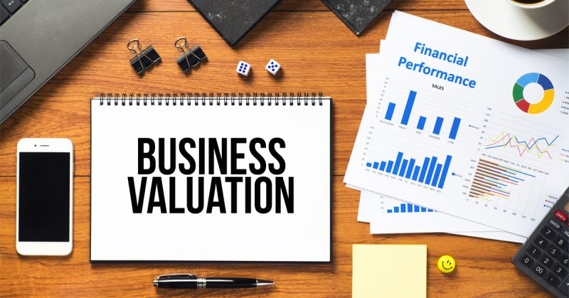 Valuations and Taxation aspects for Start-Up