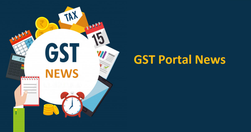 GST Portal News: E-way Bill generation facility to be blocked for large taxpayers on non-filing of GSTR-3B