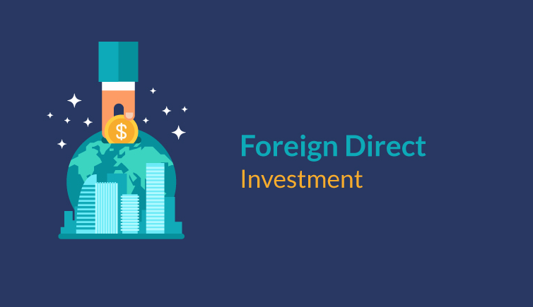 foreign direct investment to India